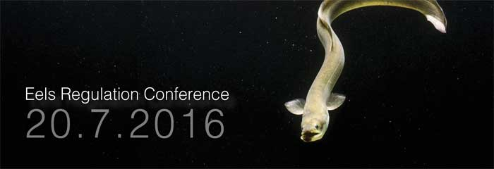 UK Eels Regulation Conference
